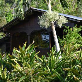 Piton Bungalows - Deshaies Vacances Guadeloupe
