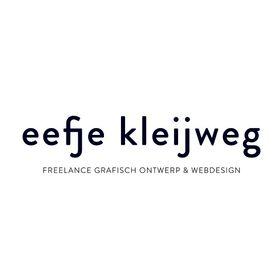 Eefje Kleijweg | Grafisch Ontwerp