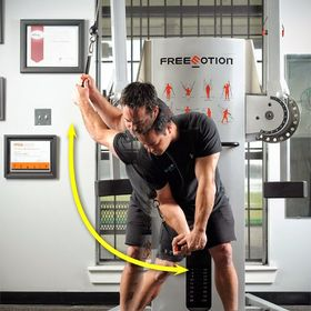Chris Ownbey Golf fitness/Golf Performance Coach