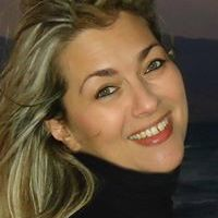Anna Mihalarou