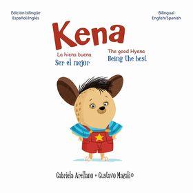 Kena the Hyena