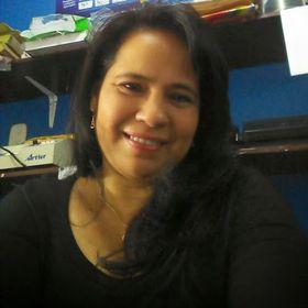 Libia Caserta Gonzalez