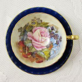 The Acreage Tea Cups