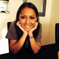 Natalie Ragunathan