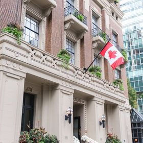 The Vancouver Club