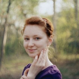 Jenya Brodnikova