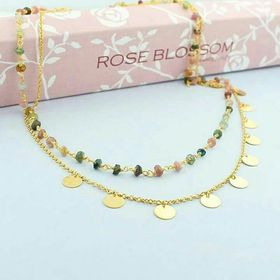 Rose Blossom - jewelry for life