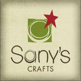 Sany's Crafts