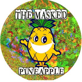 The Masked Pineapple Designs