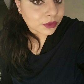 Lina Mohamed