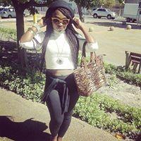 Thandie Chefa