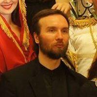 Georgy Blagodatov