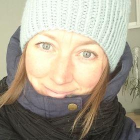 Johanna Huohvanainen