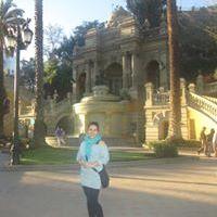 Loredana Cruces Fuentes
