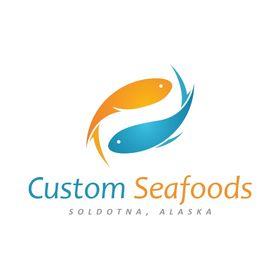 Custom Seafoods