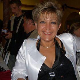 Éva Horinka