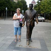 Janosne Bogar