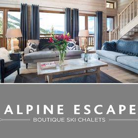 Alpine Escape Luxury Boutique Ski Chalets