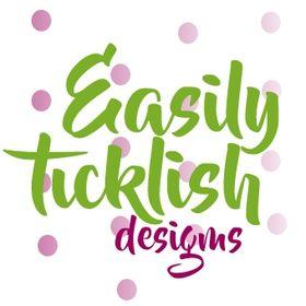 Easily Ticklish