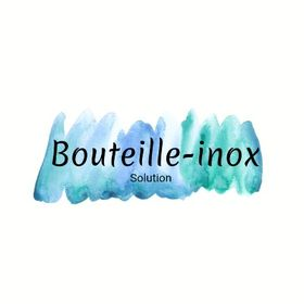 Bouteille-inox