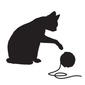 Lap Cat Yarn Co | Recycled Yarn