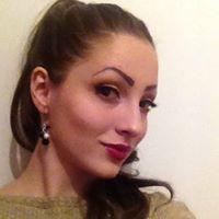 Roxana Armina Antonie