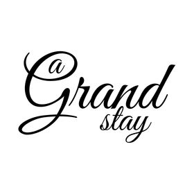 a Grand stay