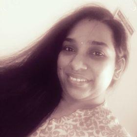 Deepti Devadas
