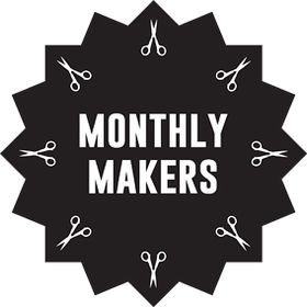 Monthly Makers