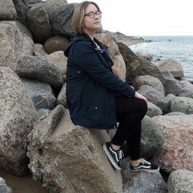 Liza Sirotkina