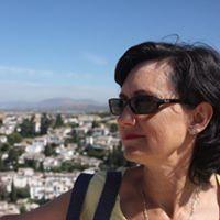 Maria Martinez Molina