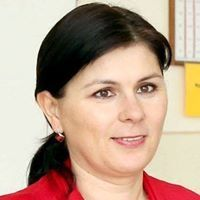 Ľubomíra Šramková