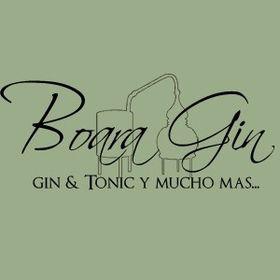 Boara Gin