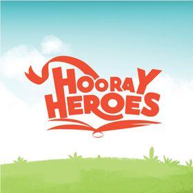 Hooray Heroes