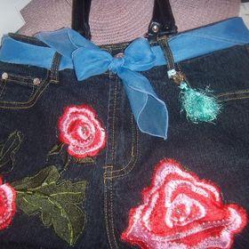 isafleur créations tricots crochet