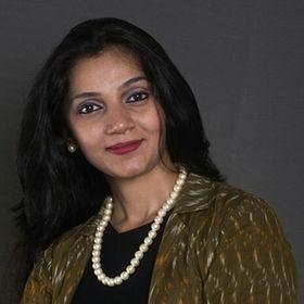 Jeny Shah