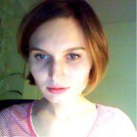 Анна Новицкая
