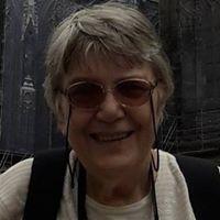Jarmila Štolbová