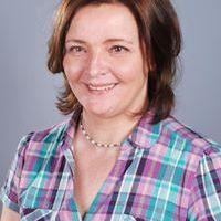 Andrea Zentaii Kovácsné