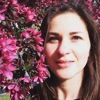Yuliia Dziabenko