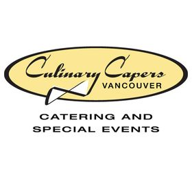 Culinary Capers Catering and Special Events