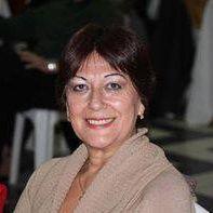 Maria Cristina Rios Iñiguez