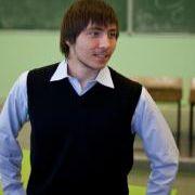 Dmitriy Ozhigin