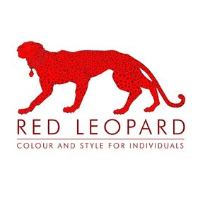 RED LEOPARD