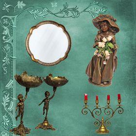 Decoratiuni vintage in casa ta...