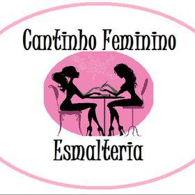 Cantinho Feminino *Esmalteria*
