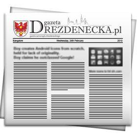 Gazeta Drezdenecka
