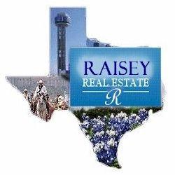 Raisey Real Estate - Frisco Tx
