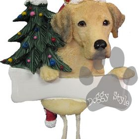 CAIRN TERRIER CHRISTMAS BALL ORNAMENT DOG HOLIDAY XMAS PET LOVERS GIFT