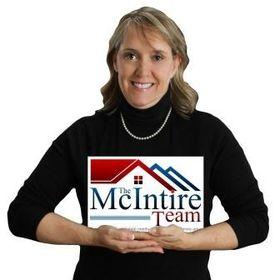 Ellie McIntire